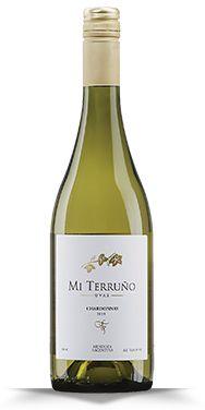 Mi Terruño Varietal Chardonnay 2019 Branco