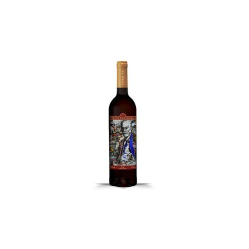 Monte D'Ervideira Limited Edition Doc Tinto