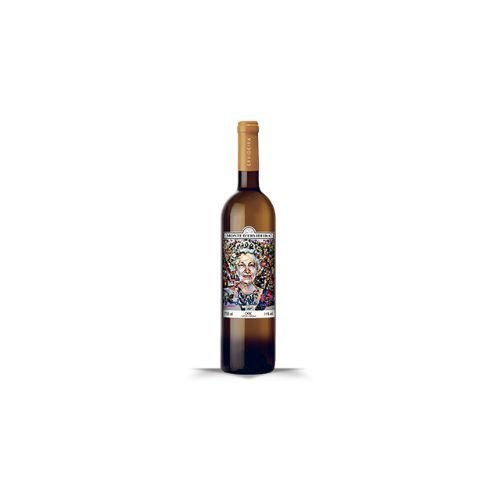 Monte D'Ervideira Limited Edition Doc Branco