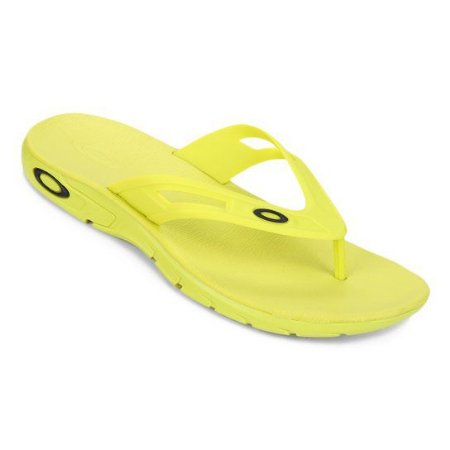 Chinelo Oakley Verde - REST