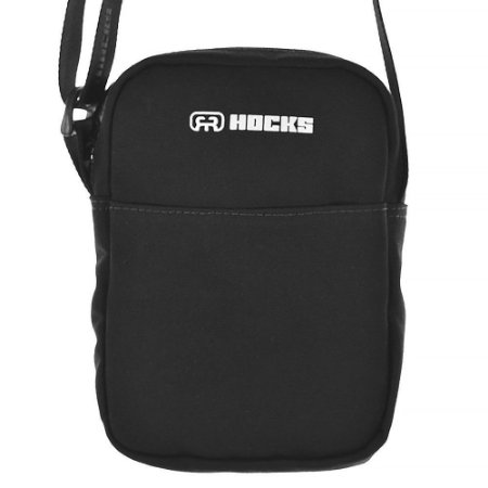 Shoulder Bag Hocks Volter Preto