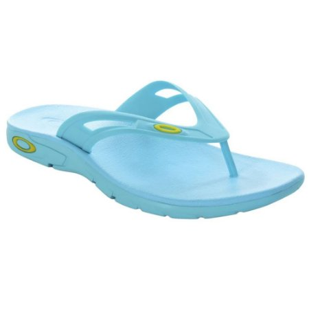 Chinelo Oakley Azul - REST 2.0