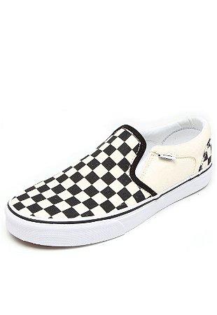 Tênis Vans Asher - Slip On