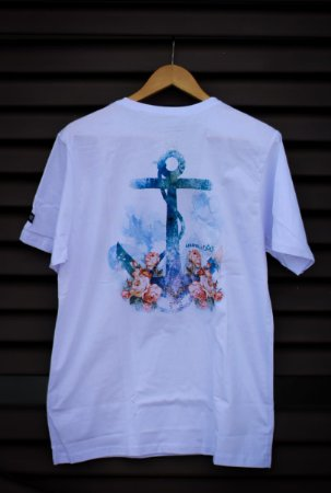 Camisa Marville Âncora