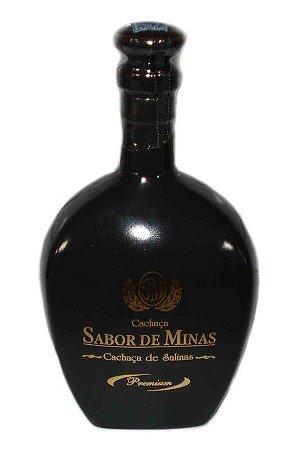 Cachaça Sabor de Minas Premium