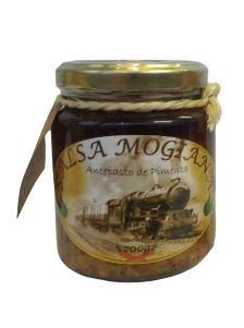 Antepasto de Pimenta Salsa Mogiana