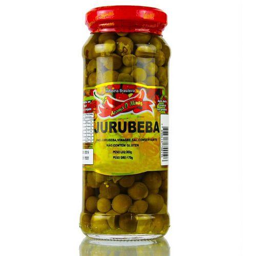 Jurubeba Aroma D' Minas