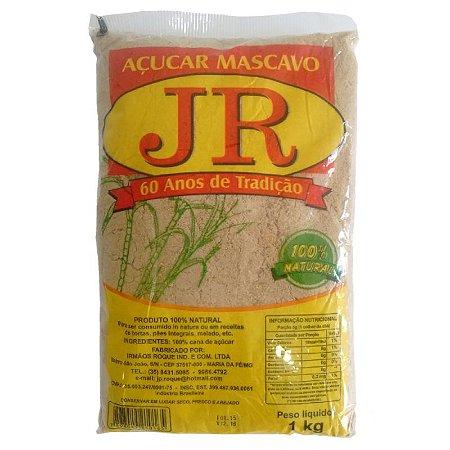 Açúcar mascabo Jr