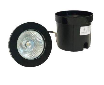 EMBUTIDO DE PISO LED 8W 10O 650 LM 2700K BIVOLT - 3639-FE-S ANTIGO IL 3532