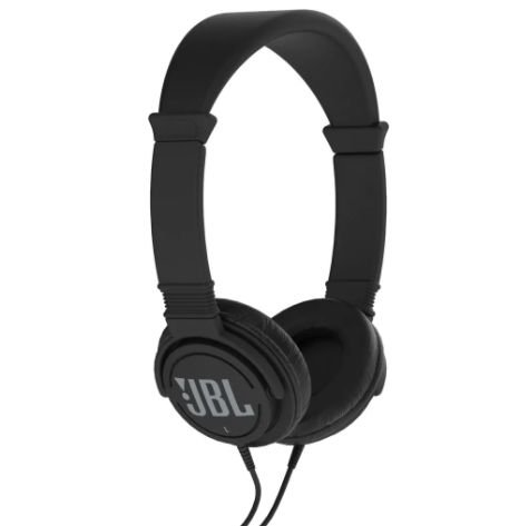 Fone do Ouvido Headphone JBL C300SI Black
