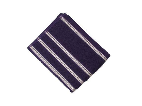 Toalha Rosto Bem Estar - Ultra Violeta - Atlântica