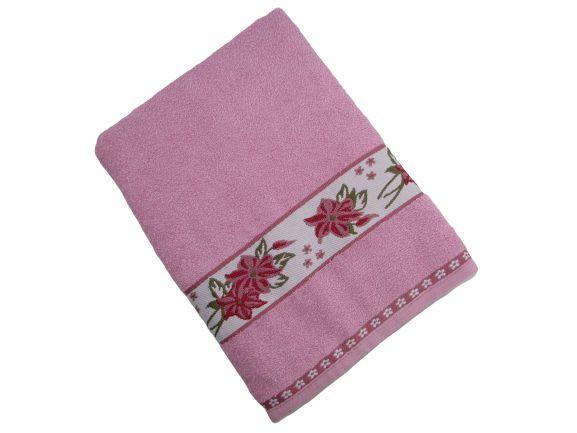 Toalha de Banho Luna - Fada - Olinda Têxtil