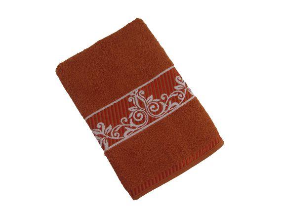 Toalha de Banho Scala - Terra - Olinda Têxtil