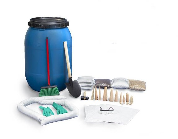 Kit Ambiental 100 litros