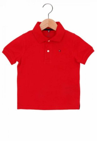 CAMISA POLO TOMMY HILFIGER