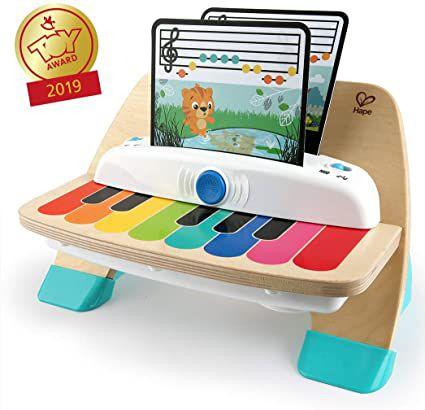 PIANO MÁGICO TOUCH BABY EINSTEIN