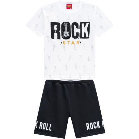 CONJUNTO ROCK STAR KYLY