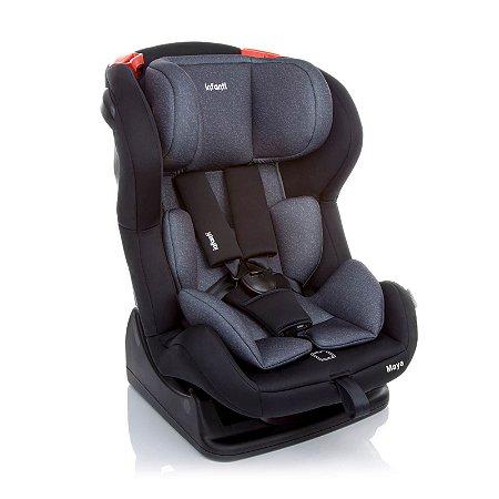 CADEIRINHA PARA AUTO MAYA ONYX 0 a 25kg INFANTI