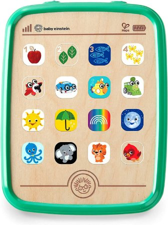 TABLETE TOUCH BABY EINSTEIN 6M+
