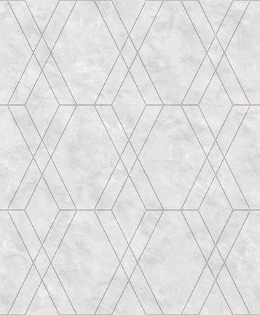 Papel De Parede Modern Maison MM557703 - 0,53cm x 10m