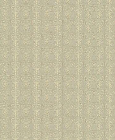 Papel De Parede Modern Maison MM559201 - 0,53cm x 10m