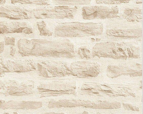 Papel de Parede Wood'n Stone 355803 - 0,53cm x 10,05m