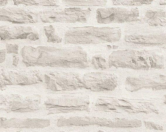 Papel de Parede Wood'n Stone 355804 - 0,53cm x 10,05m
