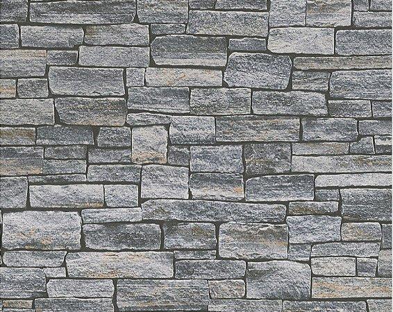 Papel de Parede Wood'n Stone 958711 - 0,53cm x 10,05m