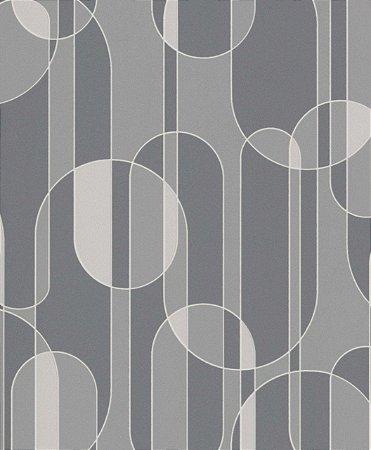 Papel de Parede Milano 220224 - 0,53cm x 10m