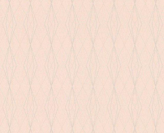 Papel de Parede Emotion Graphic 368796 - 0,53cm x 10m