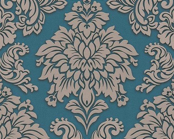 Papel de Parede Metropolitan Stories 368985 - 0,53cm x 10,05m