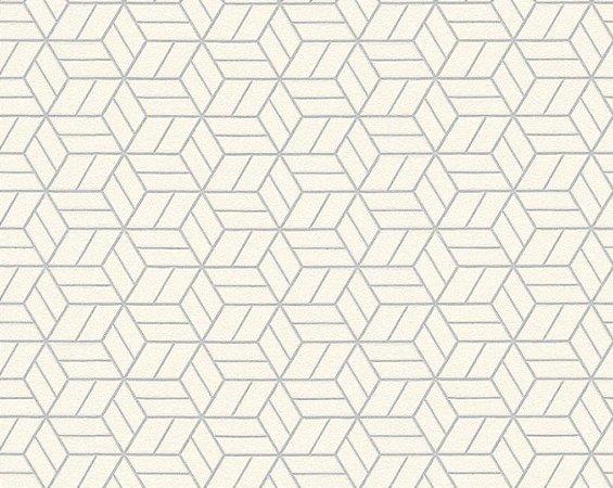 Papel de Parede Metropolitan Stories 369203 - 0,53cm x 10,05m
