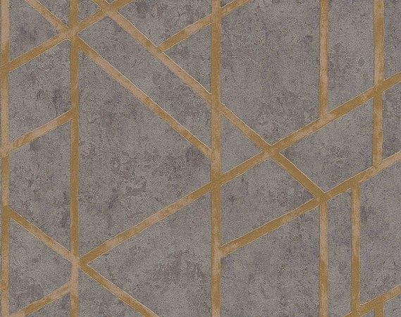 Papel de Parede Metropolitan Stories 369281 - 0,53cm x 10,05m