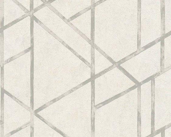 Papel de Parede Metropolitan Stories 369285 - 0,53cm x 10,05m