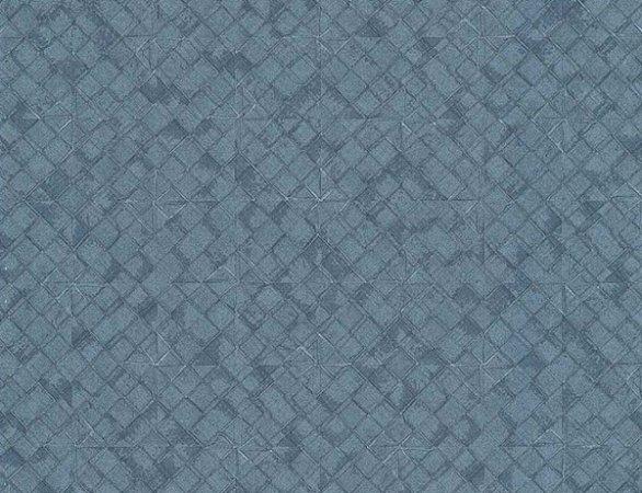 Papel de Parede Unis, Geo et Faux 11170501 - 0,53cm x 10m