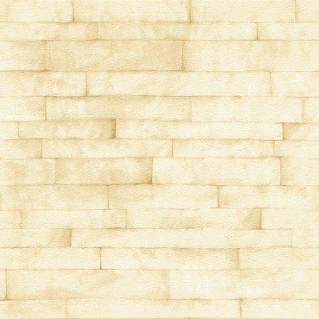 Papel De Parede Natural 1417 - 0,53cm x 10m
