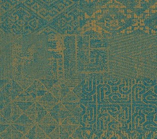 Papel de Parede Paris II PA100805R - 0,53cm x 10m