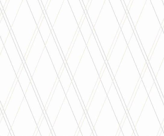Papel de Parede New City 6 6C816201R - 0,53cm x 10m
