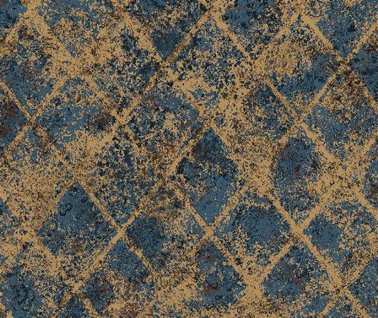 Papel de Parede Nickal 2 NK530403R - 0,53cm x 10m