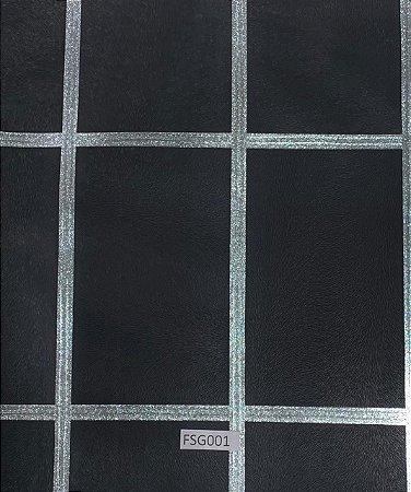 Papel De Parede Famous Scene FSG001 - 0,53cm x 10m