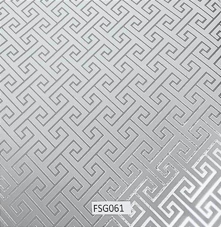 Papel De Parede Famous Scene FSG061 - 0,53cm x 10m
