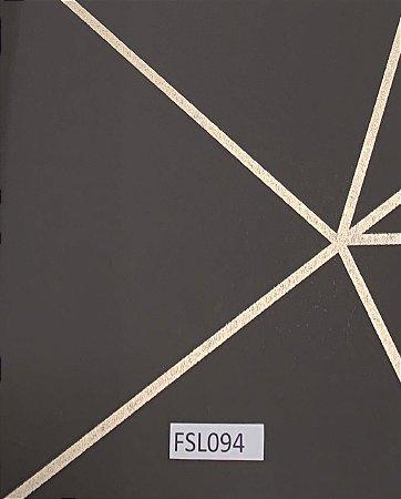 Papel De Parede Famous Scene FSL094 - 0,53cm x 10m
