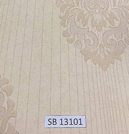 Papel De Parede Saint Baroque 13101 - 0,53cm X 10m
