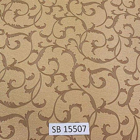 Papel De Parede Saint Baroque 15507 - 0,53cm X 10m