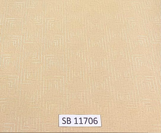 Papel De Parede Saint Baroque 11706 - 0,53cm X 10m