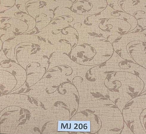 Papel De Parede Hayman MJ206 - 0,53cm X 10m
