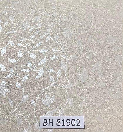 Papel de Parede Beautiful Home 81902 - 0,53cm x 10m