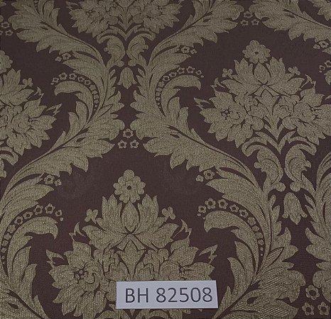 Papel de Parede Beautiful Home 82508 - 0,53cm x 10m