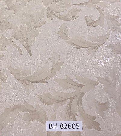 Papel de Parede Beautiful Home 82605 - 0,53cm x 10m