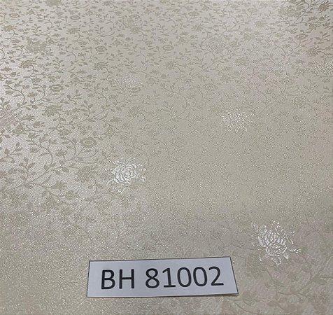 Papel de Parede Beautiful Home 81002 - 0,53cm x 10m